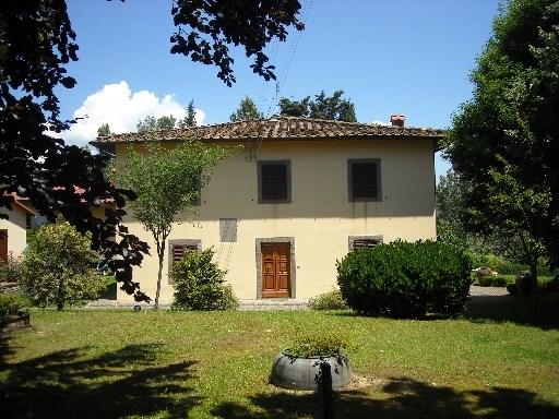 Villa, Barberino Di Mugello, in ottime condizioni