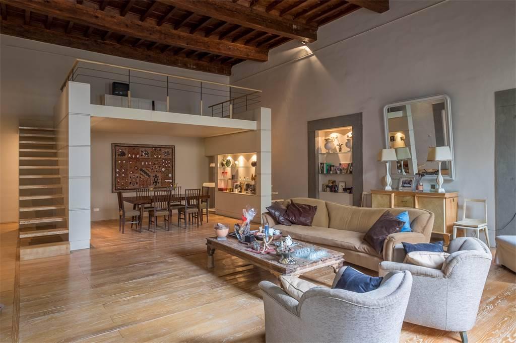 Immobili di prestigioFirenze - Appartamento, Firenze, in ottime condizioni