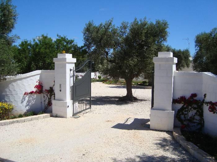 Villa in affitto a Monopoli, 2 locali, zona Località: CAMPAGNA, Trattative riservate | CambioCasa.it