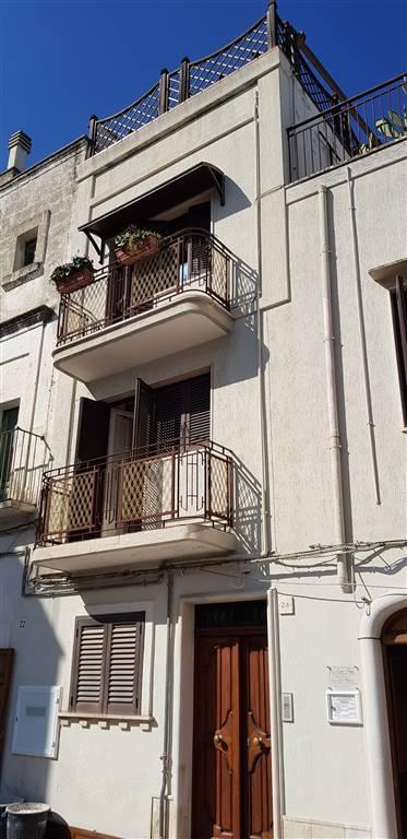 Appartamento in vendita a Fasano, 4 locali, prezzo € 105.000 | PortaleAgenzieImmobiliari.it