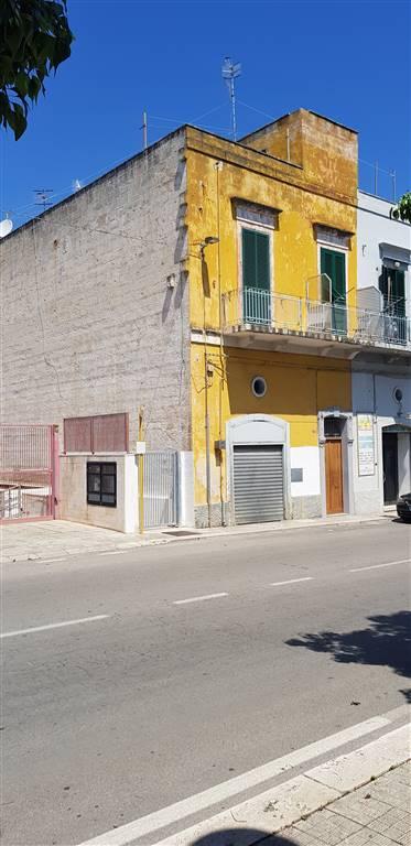 Magazzino in vendita a Monopoli, 2 locali, zona Località: PASSIONISTI, prezzo € 40.000 | CambioCasa.it