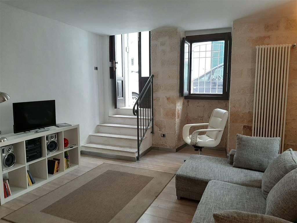 Appartamento in vendita a Monopoli, 2 locali, zona Località: CENTRO, prezzo € 150.000 | PortaleAgenzieImmobiliari.it