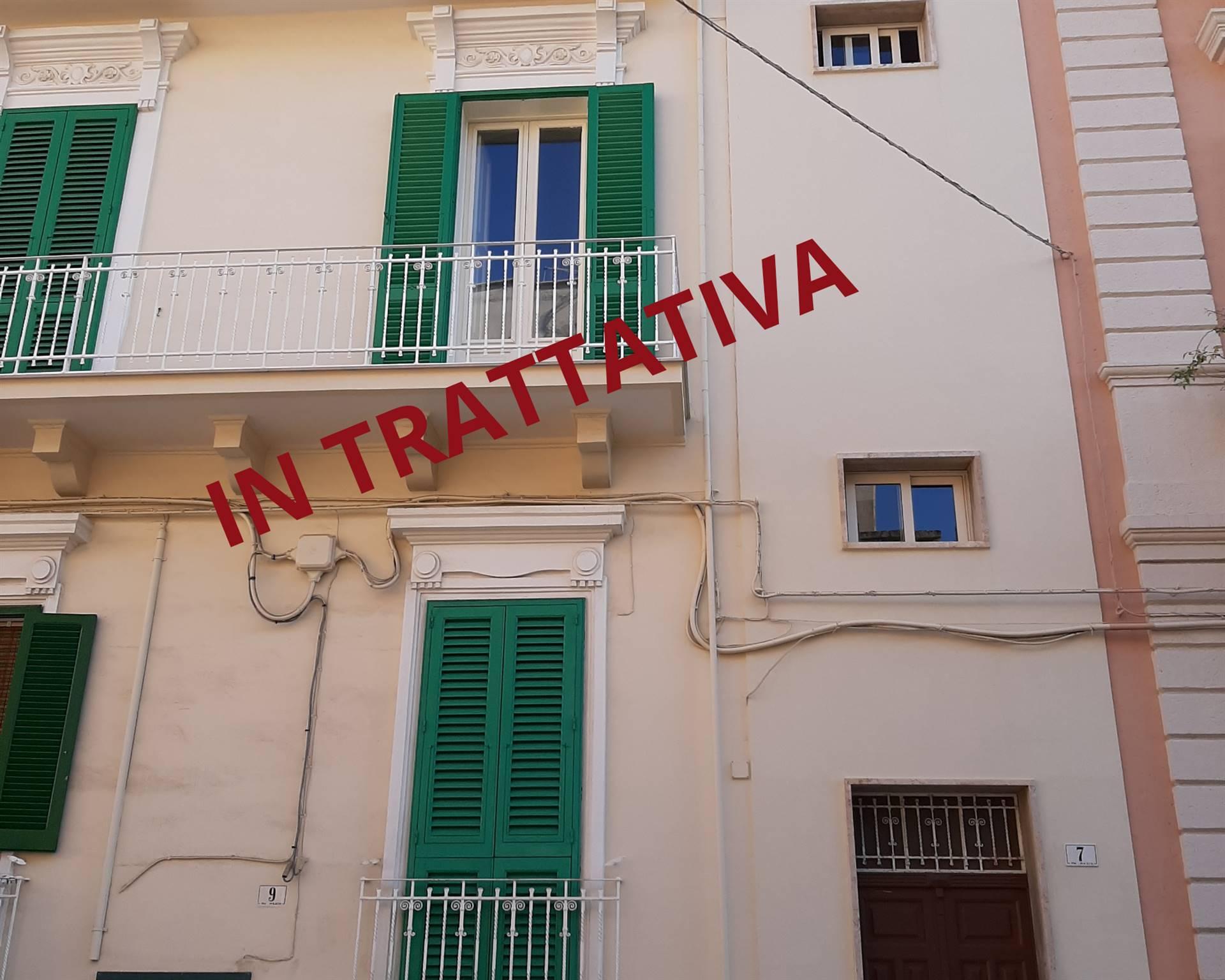 Appartamento in vendita a Monopoli, 5 locali, zona Località: CENTRO, prezzo € 160.000 | PortaleAgenzieImmobiliari.it