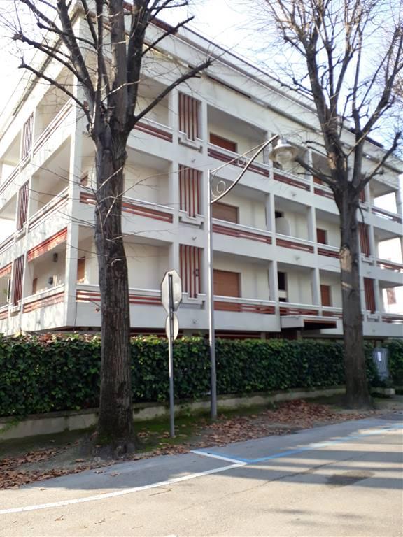 Trilocale, Marina Centro, Rimini