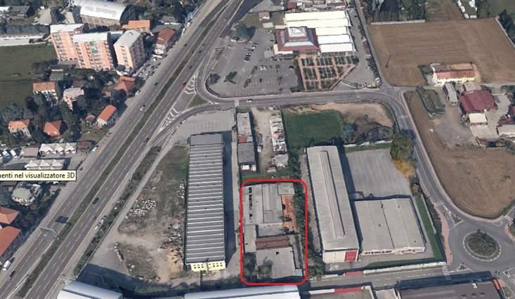 terreno edificabile residenziale monza vendita 2200 mq - cambiocasa.it