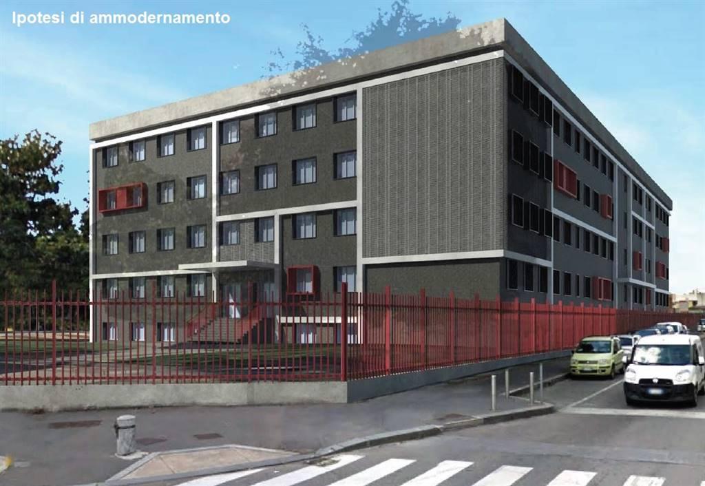 Ufficio, Barona, Giambellino, Lorenteggio, Milano, in ottime condizioni
