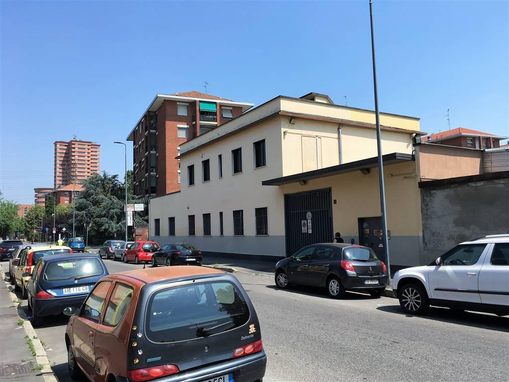 Capannone industriale, Milano, in ottime condizioni