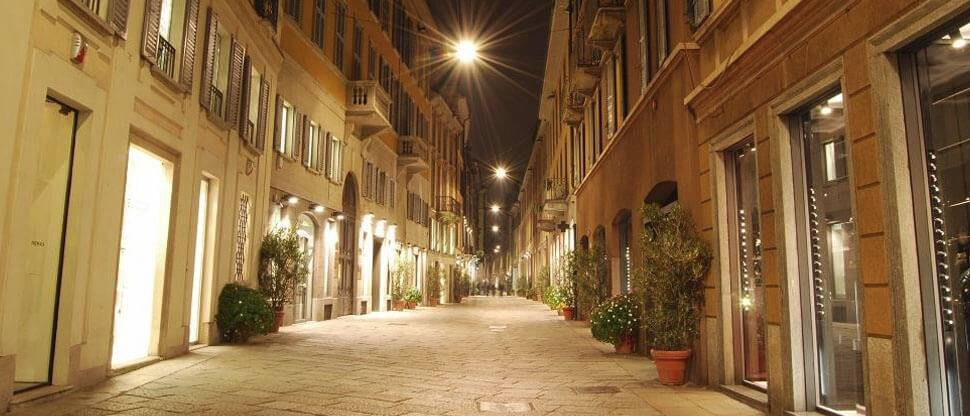 Negozio, Milano, in ottime condizioni