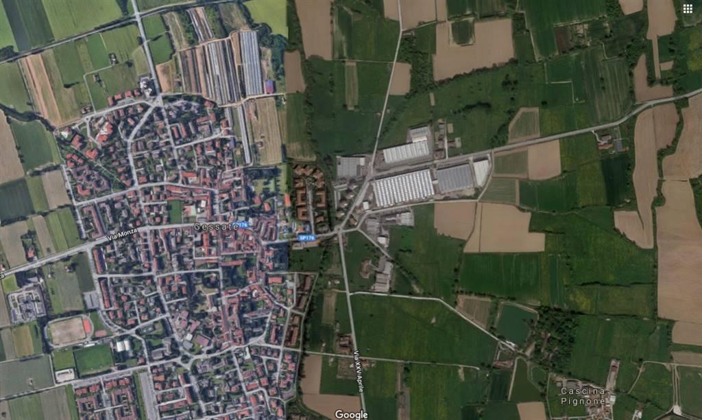 Capannone in affitto a Gessate, 9999 locali, prezzo € 17.000 | PortaleAgenzieImmobiliari.it
