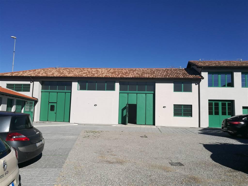 Capannone in vendita a Cassina de' Pecchi, 9999 locali, prezzo € 286.000 | CambioCasa.it