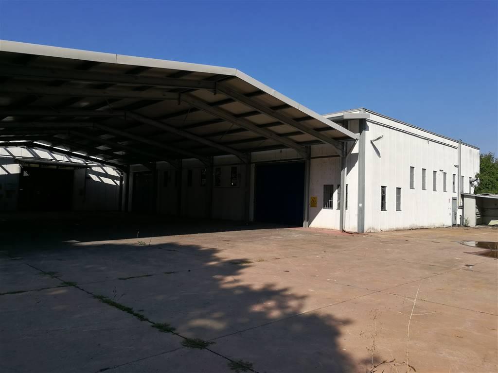 Capannone in vendita a Casarile, 9999 locali, prezzo € 1.490.000 | PortaleAgenzieImmobiliari.it