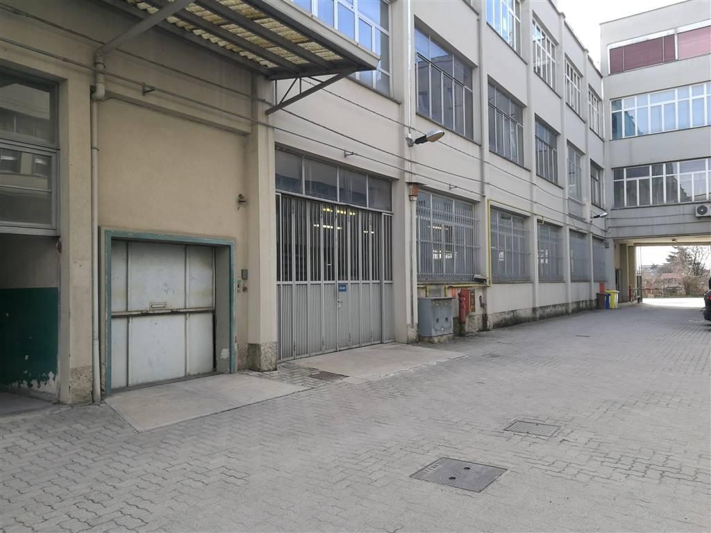 Laboratorio in vendita a Paderno Dugnano, 9999 locali, prezzo € 330.000   CambioCasa.it
