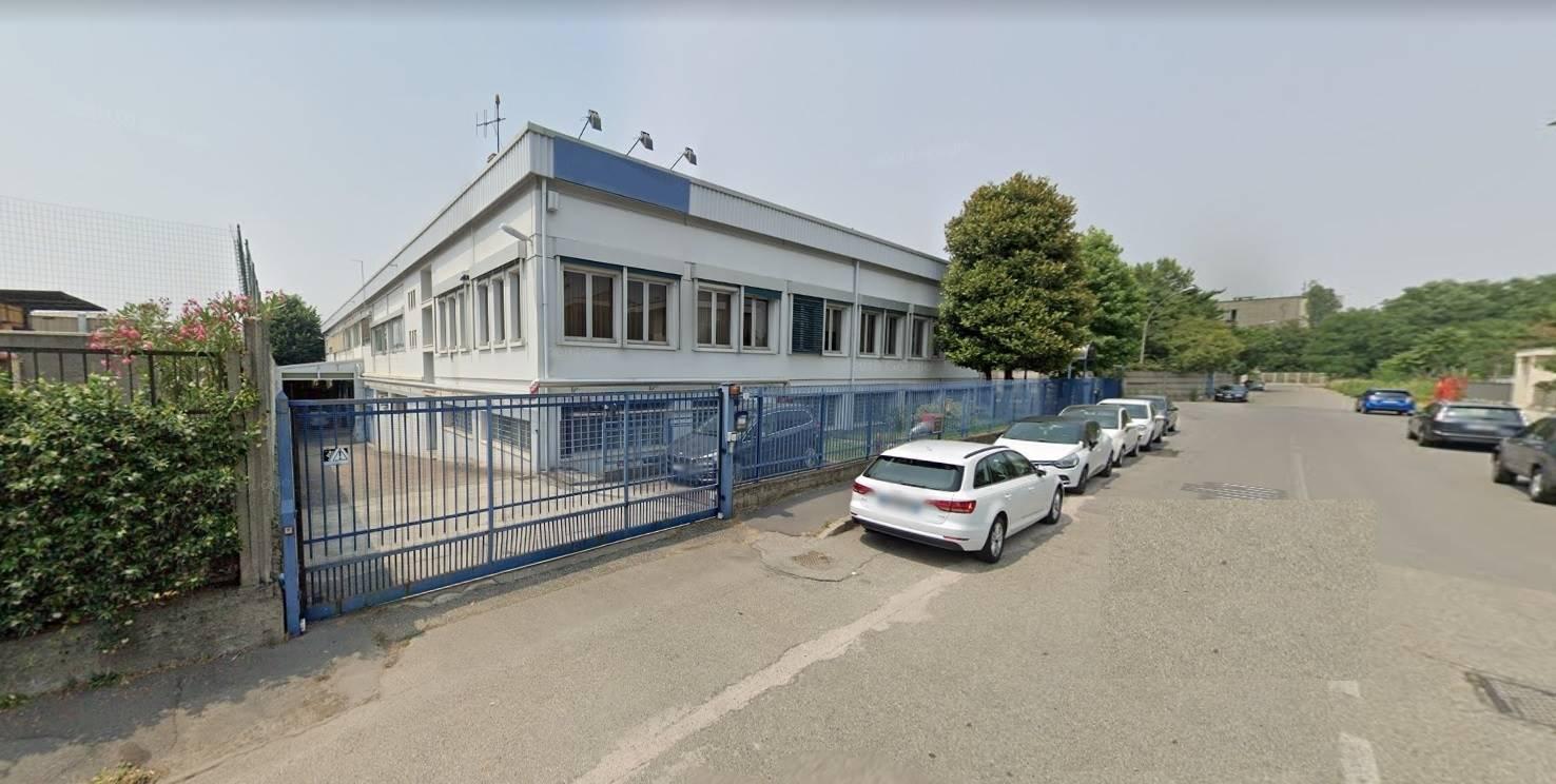 Capannone in vendita a Segrate, 9999 locali, zona cesio, prezzo € 1.400.000   PortaleAgenzieImmobiliari.it