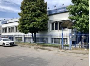 Capannone in affitto a Segrate, 9999 locali, zona cesio, prezzo € 13.000 | PortaleAgenzieImmobiliari.it