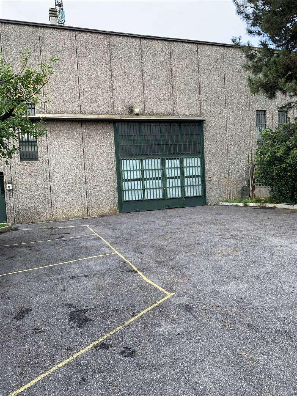 Capannone in vendita a Segrate, 9999 locali, zona no Due, prezzo € 365.000   PortaleAgenzieImmobiliari.it