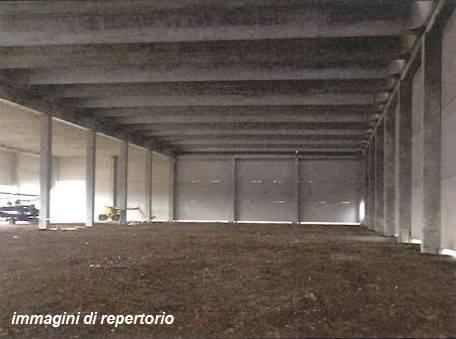 Capannone in affitto a Cusago, 9999 locali, prezzo € 4.000 | CambioCasa.it