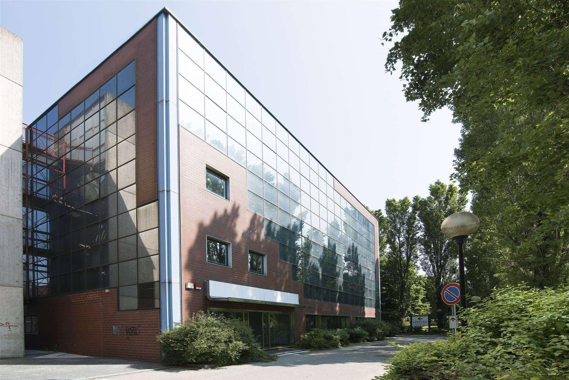 Ufficio / Studio in affitto a Gessate, 9999 locali, prezzo € 15.800   PortaleAgenzieImmobiliari.it