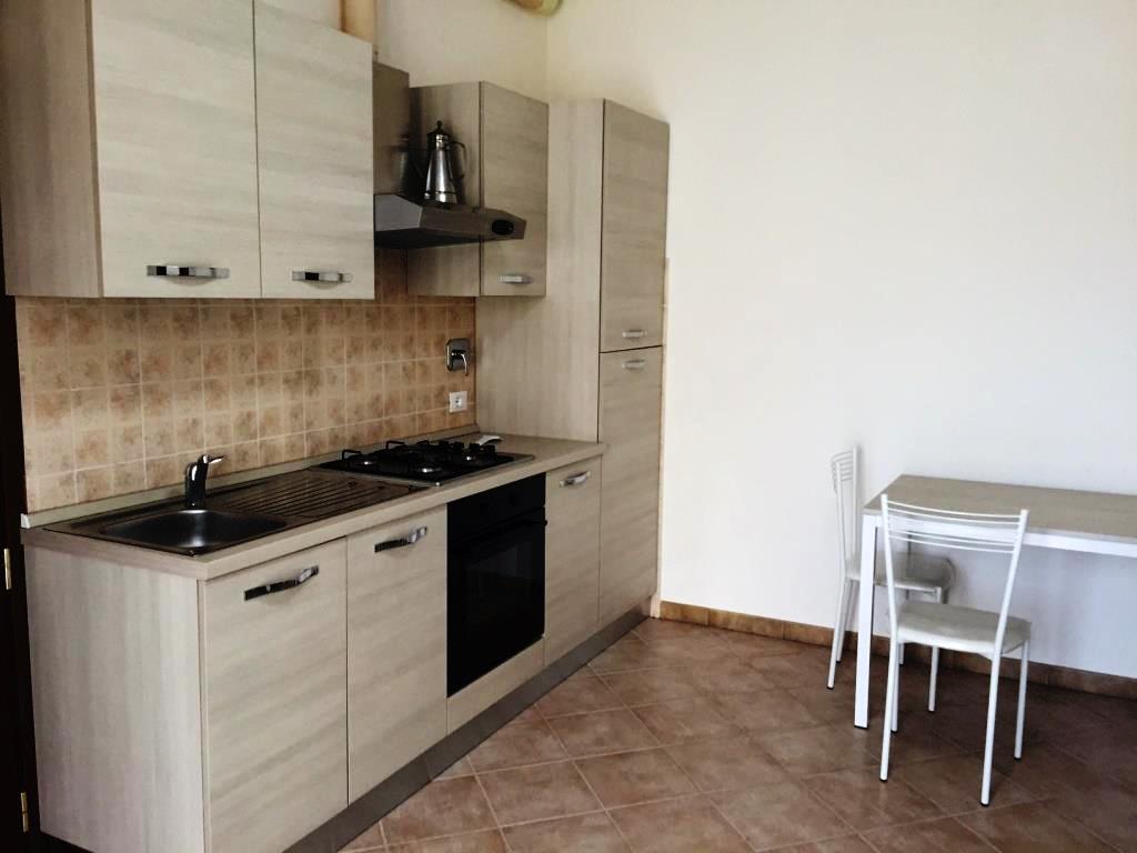 Soluzione Indipendente in affitto a Guardistallo, 3 locali, prezzo € 400 | CambioCasa.it