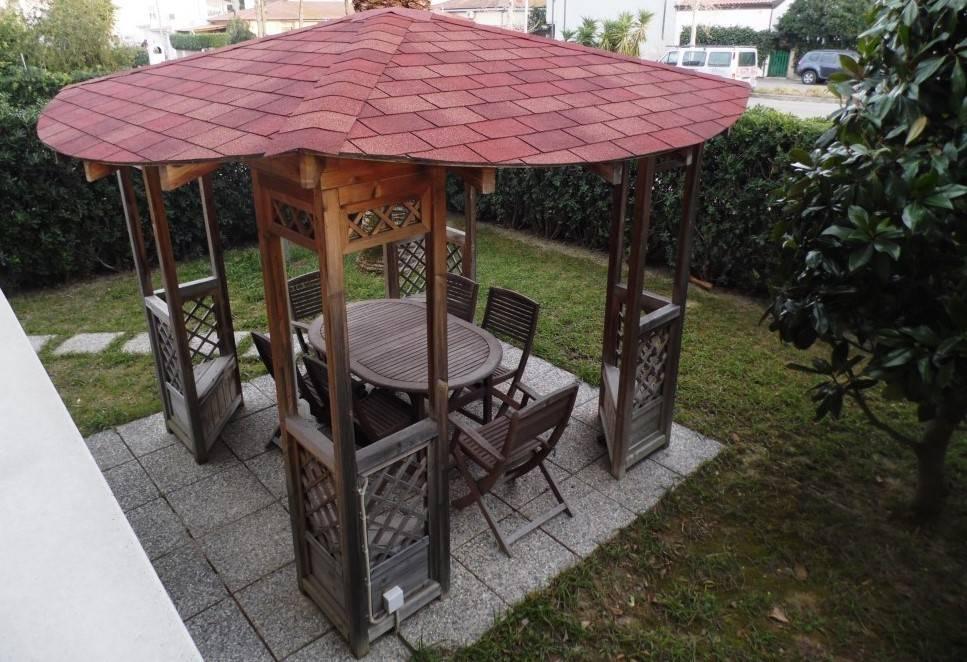 Villa a schiera, Cecina Mare, Cecina, in ottime condizioni