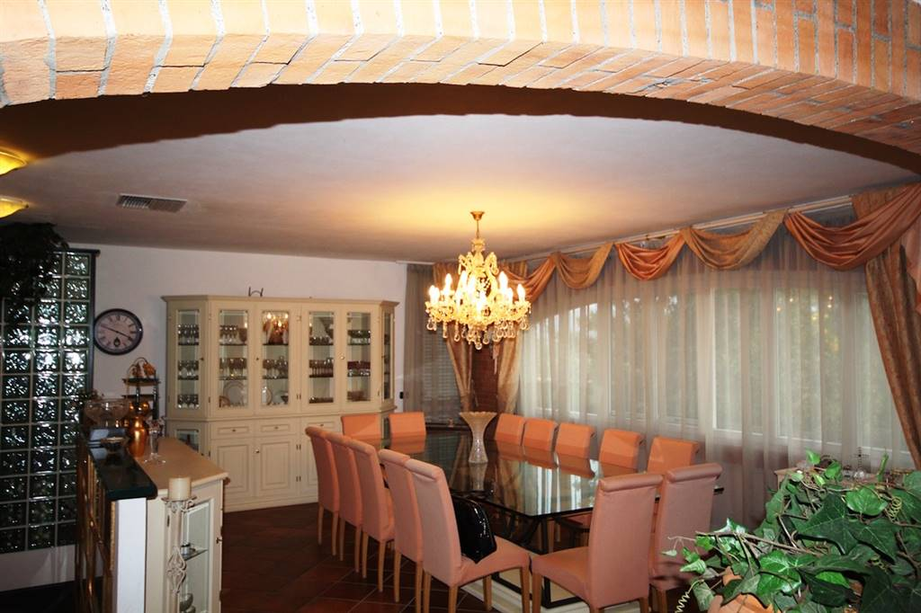 Vendita Villa CECINA (LI)