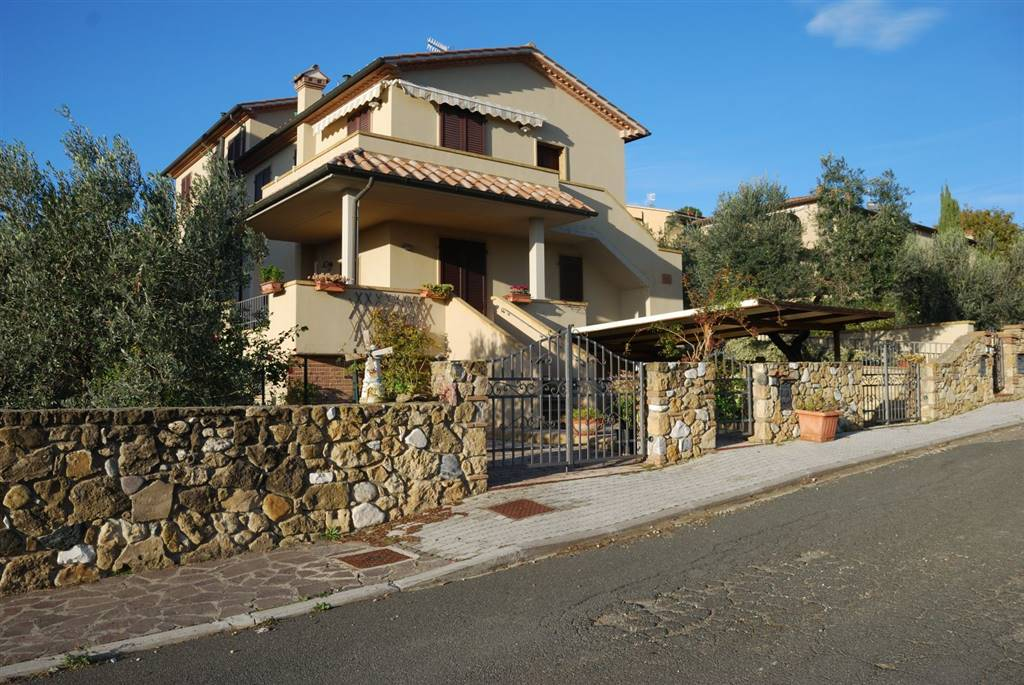 Soluzione Indipendente in affitto a Casale Marittimo, 5 locali, prezzo € 600 | CambioCasa.it