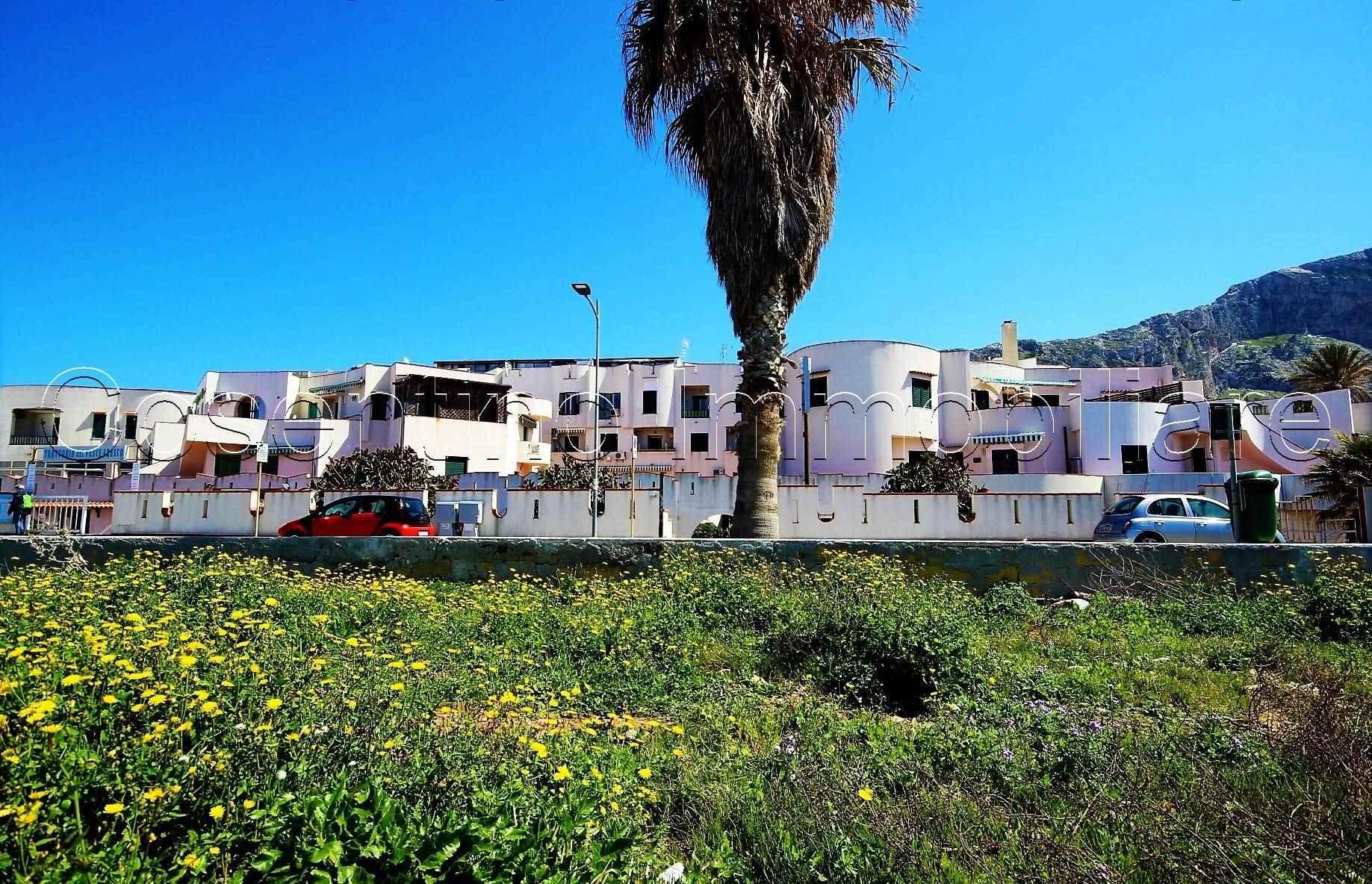Appartamento in vendita a Isola delle Femmine, 2 locali, prezzo € 120.000 | CambioCasa.it