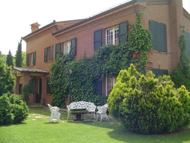 Villa, Vernasca, in ottime condizioni