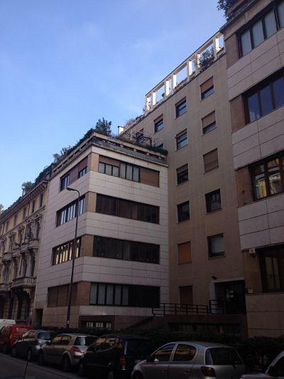 Monolocale, Repubblica, Stazione Centrale, Milano, ristrutturato