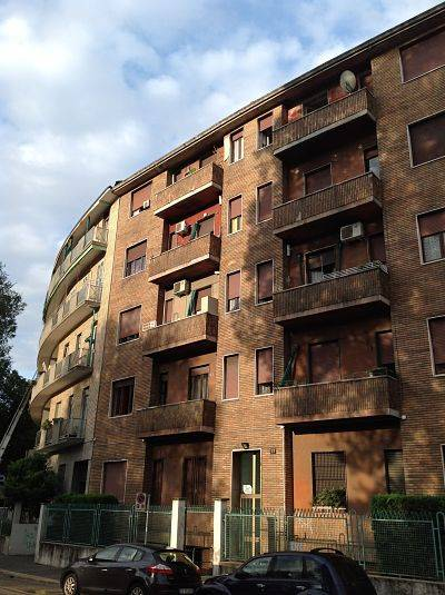 Laboratorio, Greco, Monza, Palmanova, Milano, da ristrutturare