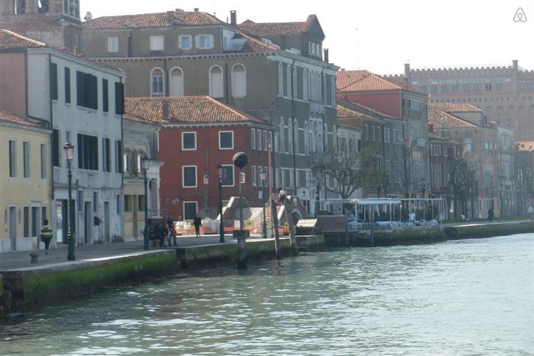 Quadrilocale, Giudecca, Venezia