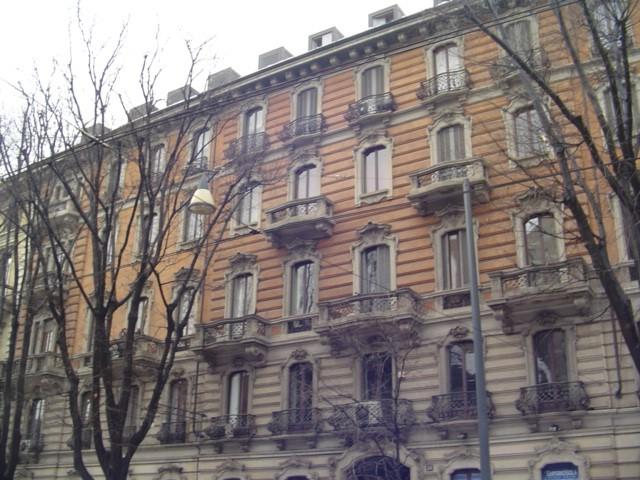 Affitto Mansarda Centro Storico MILANO (MI)