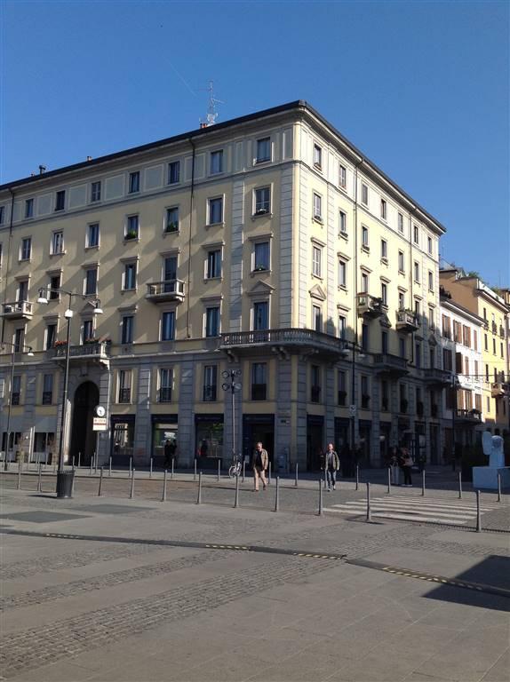 Trilocale, Garibaldi, Isola, Maciachini, Milano, ristrutturato