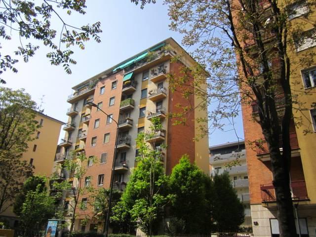 Trilocale in Via Morgantini 20, Lotto, Novara, S. Siro, Milano