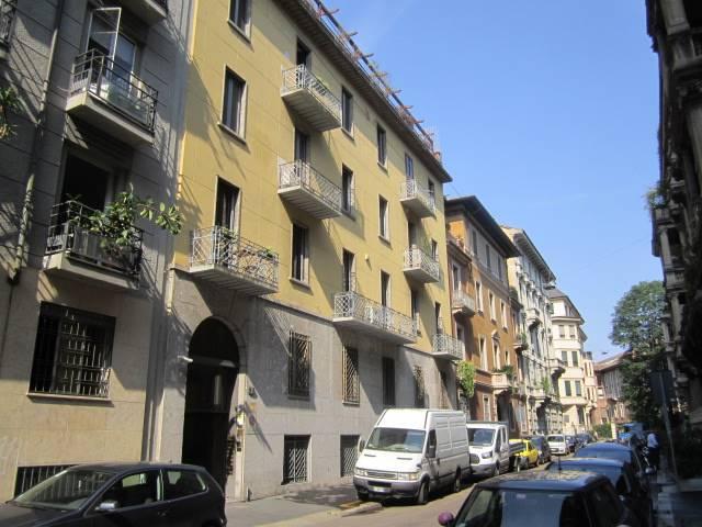 Attico in Via Marradi, Milano