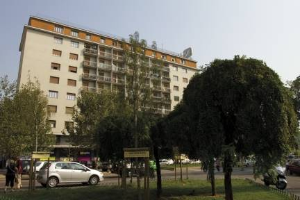 Bilocale in Piazza Loreto, Città Studi, Lambrate, Udine, Loreto, Milano
