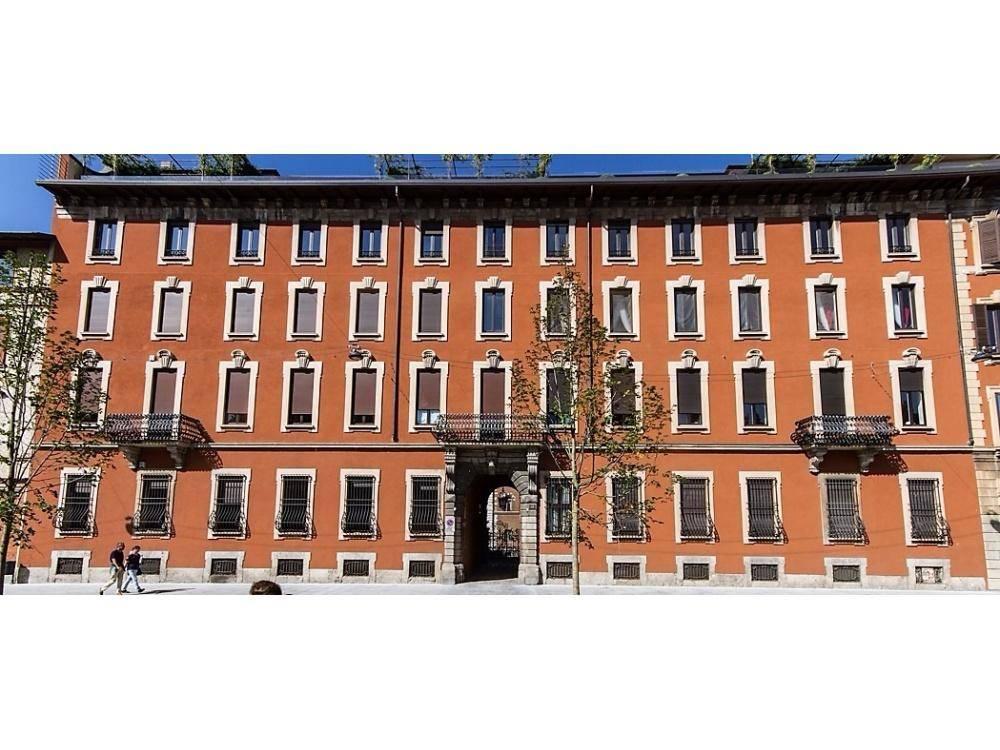 Appartamento in Piazza Sant'ambrogio, P.ta Genova, Romolo, Solari, Milano