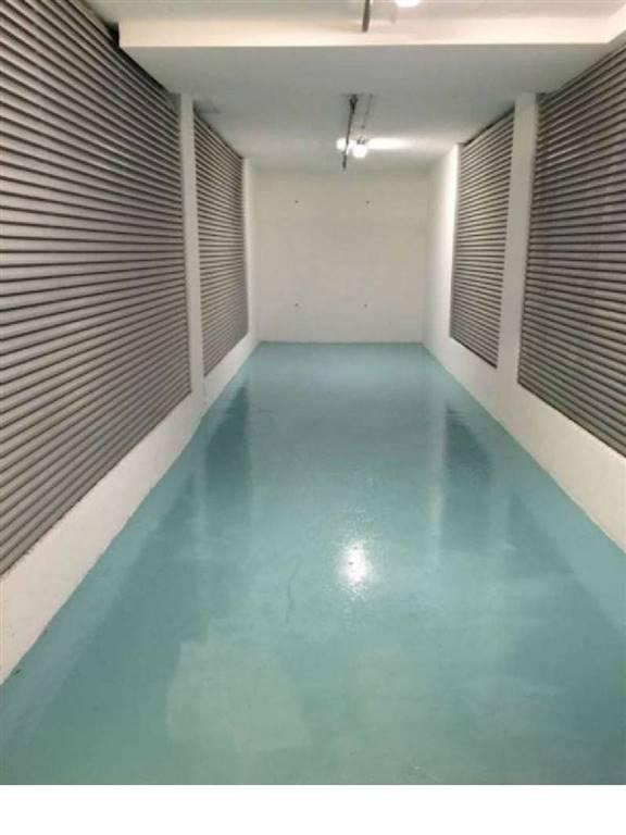 Garage / Posto auto, P.ta Genova, Romolo, Solari, Milano, in ottime condizioni