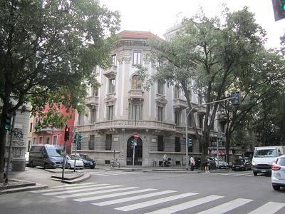 Trilocale in Via F.lli Bronzetti 19, Buenos Aires, Indipendenza, P.ta Venezia, Milano
