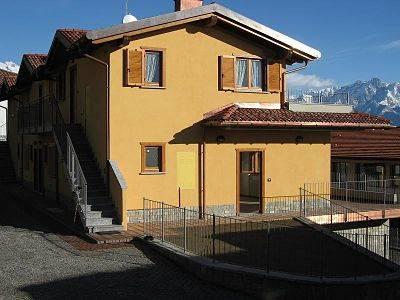 Appartamento in vendita a Musso, 2 locali, zona Località: BRESCIANA, prezzo € 165.000 | PortaleAgenzieImmobiliari.it