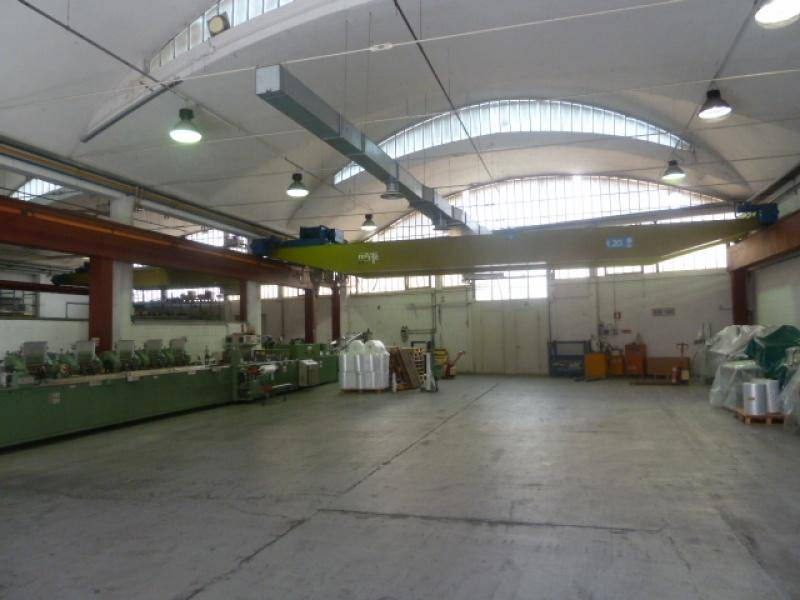 Capannone in vendita a Cologno Monzese, 9999 locali, prezzo € 1.050.000 | PortaleAgenzieImmobiliari.it