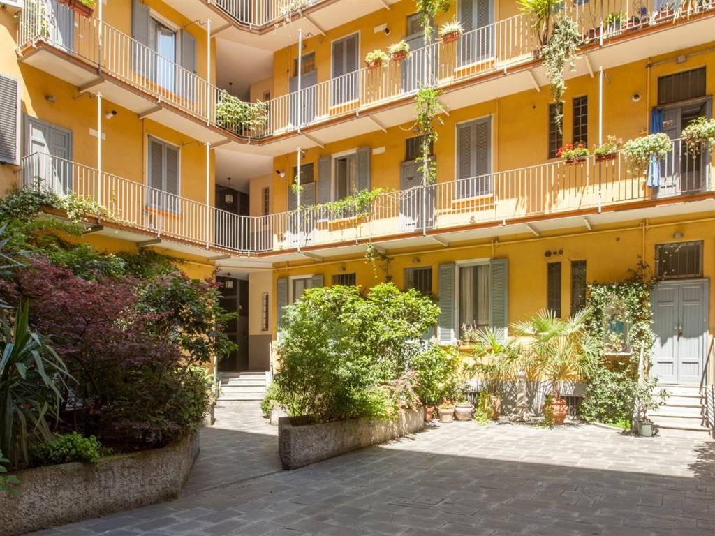 Bilocale in Via Rubens, De Angeli, Vercelli, Washinghton, Milano