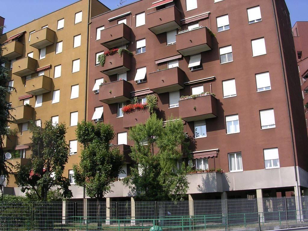 Trilocale, Milano, abitabile