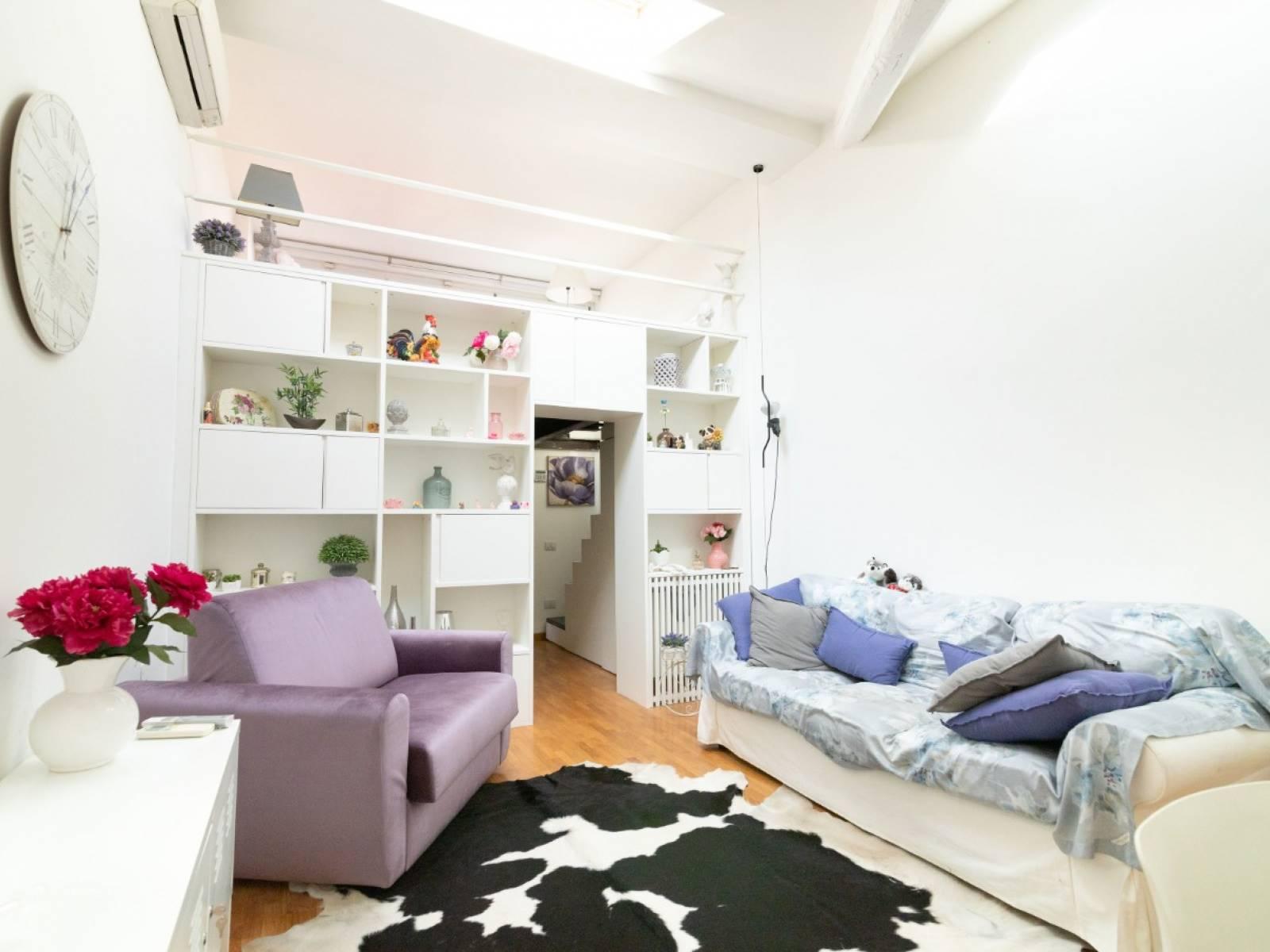 AppartamentoaMILANO