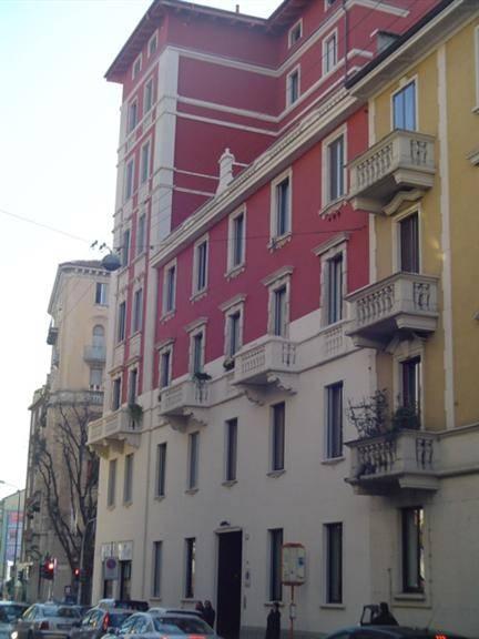 CADORE, MILANO, Appartamento in affitto di 135 Mq, Buone condizioni, Riscaldamento Centralizzato, Classe energetica: F, Epi: 174,34 kwh/m2 anno,