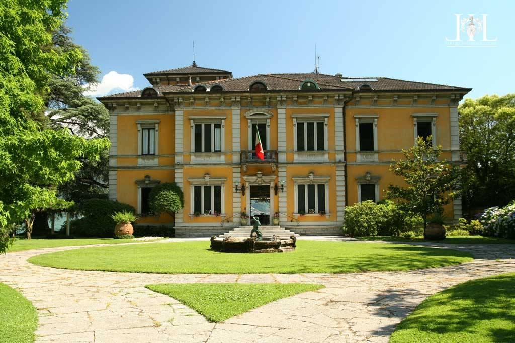 Villa in affitto a Dongo, 1 locali, Trattative riservate | PortaleAgenzieImmobiliari.it