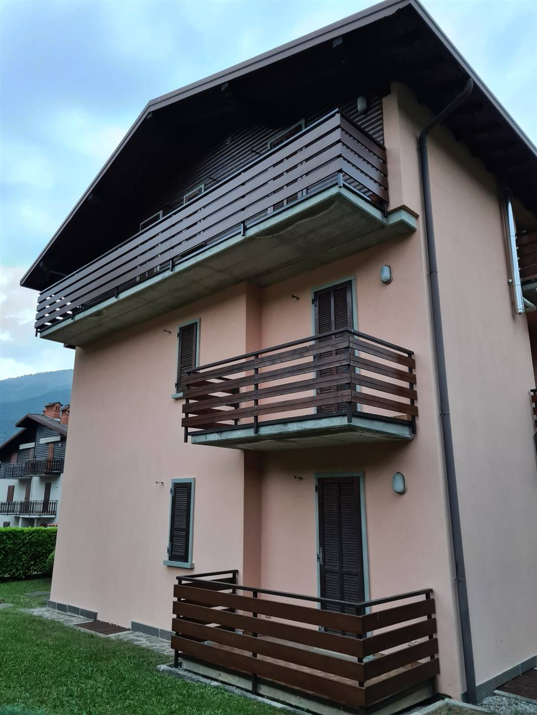 Appartamento in affitto a Onore, 1 locali, prezzo € 300 | CambioCasa.it