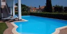 Villa, Ceriale, in ottime condizioni