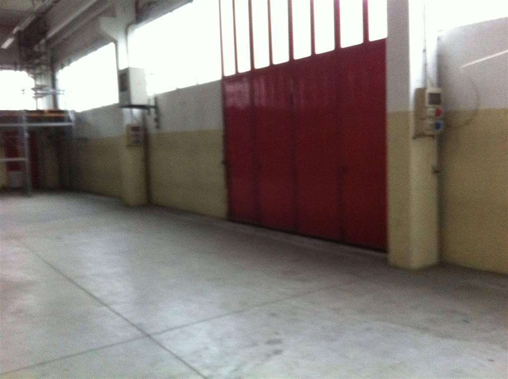 Capannone in vendita a Cassina de' Pecchi, 9999 locali, prezzo € 350.000 | CambioCasa.it