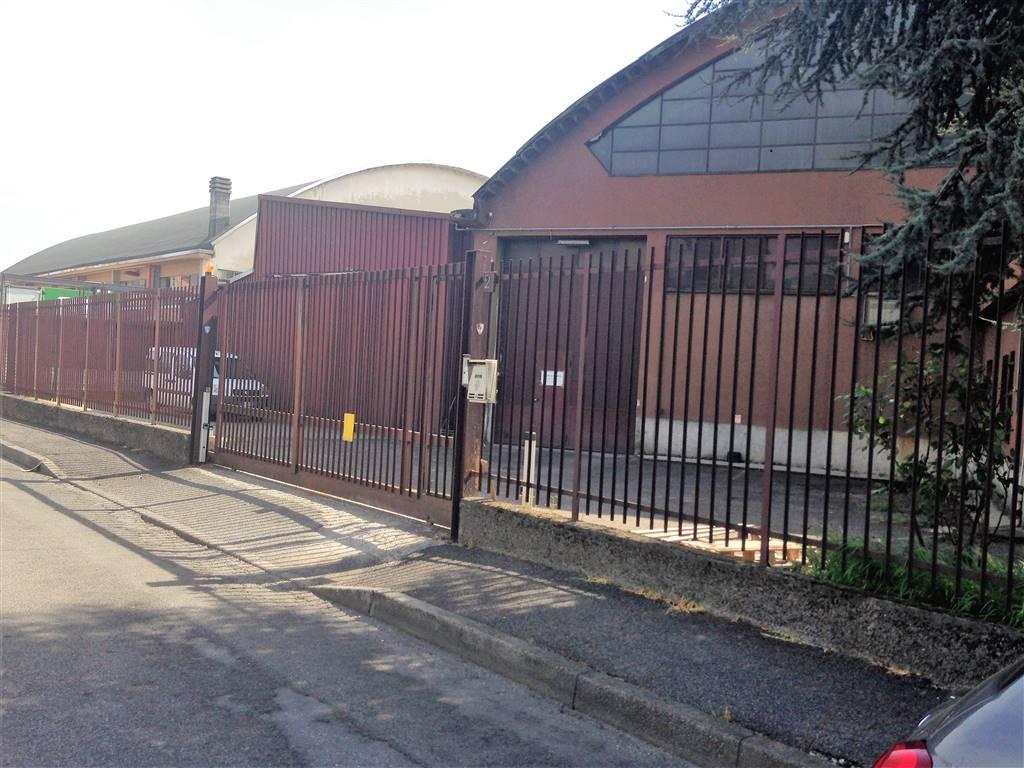 Magazzino in affitto a Pioltello, 9999 locali, zona Zona: Seggiano, prezzo € 2.916 | CambioCasa.it