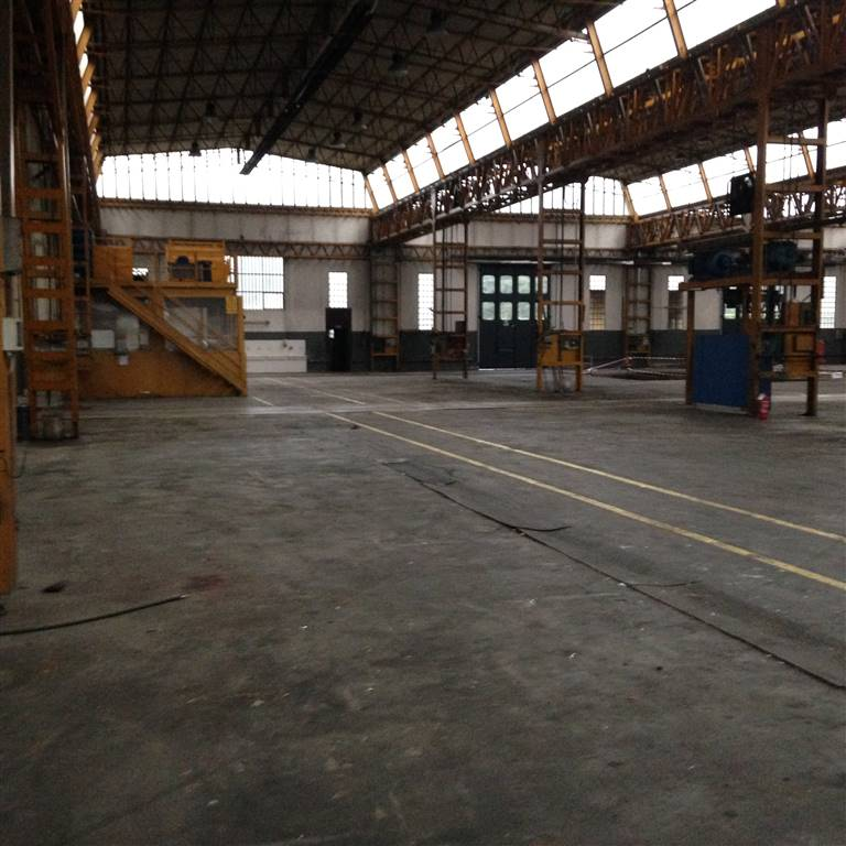 Industrial warehouse in SOVICO 8316 Sq. mt. | Garden 0 Sq. mt.